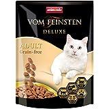Animonda vom Feinsten Deluxe Katzentrockennahrung Grain-free, 1er Pack (1 x 250 g)