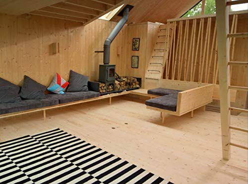 Das moderne Holzhaus