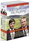 Midsomer Murders The Fifth kostenlos online stream