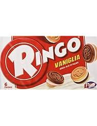 Pavesi, Ringo famiglia vaniglia - 330 gr