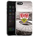 DeinDesign Apple iPhone 8 Hülle Case Handyhülle VfB Stuttgart Fanartikel Stadion