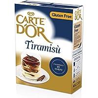 Carte d\'Or Tiramisú deshidratado sin gluten. 48 raciones