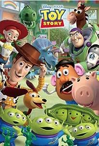 L'! (Toy Story) DK-70-019 Jouons Disney enfants puzzle avec 70 pi?ces (Import Japonais)