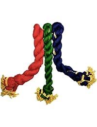 Dupatta (Weavers Villa Set Of 3 Multicolor Chiffon Dupattas (70 Different Colour Set Combinations Available)) - B06XCBVSX3