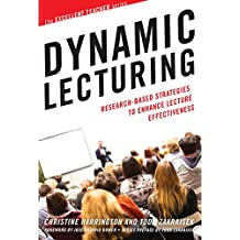 DYNAMIC LECTURING (Excellent Teacher)