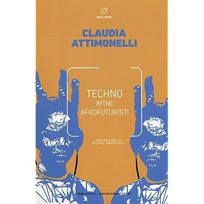 Techno. Ritmi Afrofuturisti
