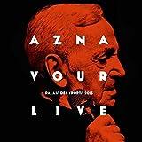 Aznavour Live: Palais des Sports 2015