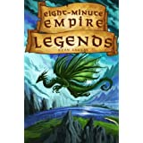 Eight-Minute Empire: Legends by Red Raven Games
