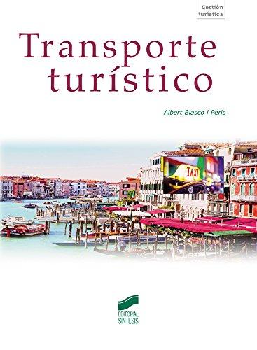 Transporte turístico (Turismo) por Albert Blasco i Peris
