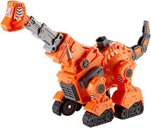 Preisvergleich Produktbild Mattel FBP15 - Dinotrux Hero Sounds Lana
