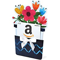 Amazon.de Geschenkgutschein in Geschenkkuvert (Blumentopf) - mit kostenloser Lieferung am nächsten Tag
