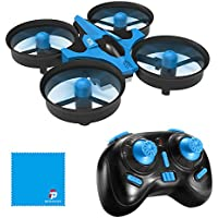 Price comparsion for REDPAWZ H36 MINI Drone 2.4G 4CH 6Axis Gyro Headless Mode CF Mode One Key Return RC Quadcopter RTF