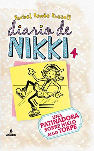 Diario de Nikki 4 por Rachel Renée Russell