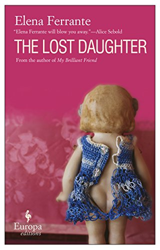 The Lost Daughter por Ann Goldstein