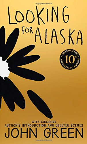 Buchseite und Rezensionen zu 'Looking for Alaska. 10th Anniversary Edition' von John Green