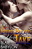 Every Breath You Take (Billionaires in Disguise: Georgie and Rock Stars in Disguise: Xan, Book 1): A New Adult Rock Star Romance