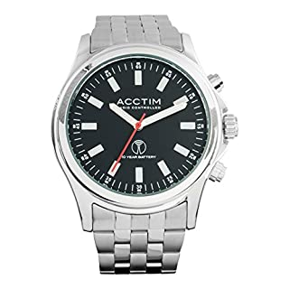 Acctim Radio Controlled Watches 60253–Watch For Men