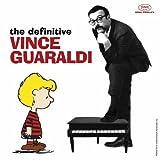 Definitive Vince Guaraldi -