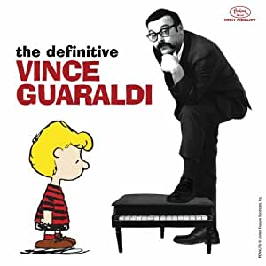 Definitive Vince Guaraldi (Bril)