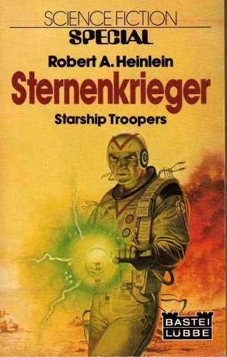 Preisvergleich Produktbild Sternenkrieger - Starship Troopers
