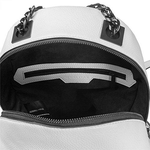 Kendall + Kylie Sloane Donna Handbag Bianco Bianco