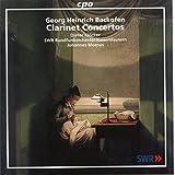 Backofen: Clarinet Concertos