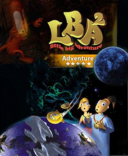Little Big Adventure 2 (aka Twinsen's Odyssey)