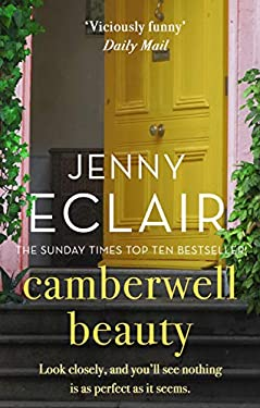 Camberwell Beauty: 'Viciously funny' Daily Mail (English Edition)