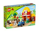 LEGO 6141 Duplo - Mi primera granja