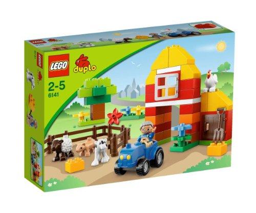 LEGO-DUPLO-6141-My-First-Farm
