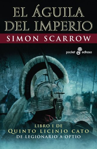 El águila del imperio (I)  bolsillo (Pocket) por Simon Scarrow