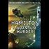 A Quantum Murder (Greg Mandel Book 2)