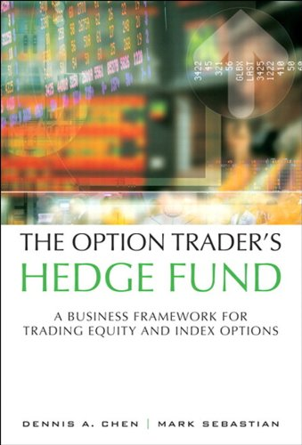 Hedge-link (The Option Trader's Hedge Fund: A Business Framework for Trading Equity and Index Options (English Edition))