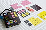 #9: MIND YOUR NUMBERS Math Game Puzzles For Kids Of Ages 8 & Up. Gifts For Boys & Girls. Educational STEM Toys. Improves Arithmetic, Logical Thinking.