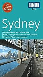 DuMont direkt Reiseführer Sydney