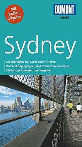 Direkt-Reiseführer: Sydney