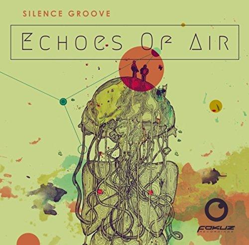 Echoes Of Air EP - Echo-air