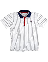 Amazon.it: Fila - Polo / T-shirt, polo e camicie: Abbigliamento