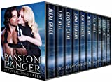 Passion & Danger - A Romantic Suspense Set to Benefit Thymic & Breast Cancer (English Edition)