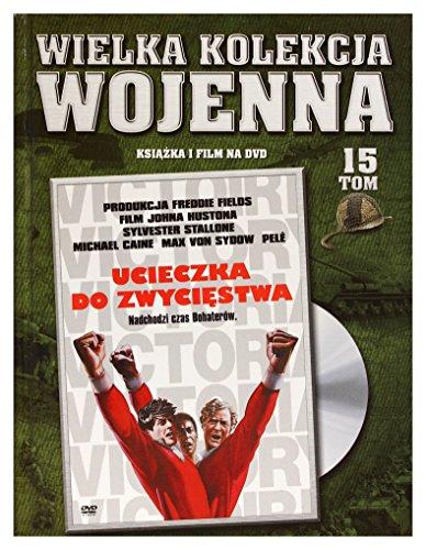 Flucht oder Sieg (digibook) [DVD] [Region 2] (Deutsche Sprache. Deutsche Untertitel)