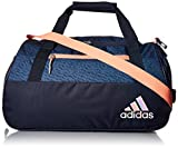 Best adidas Womens Gym Bags - adidas Women's Squad III Duffel Bag, One Size Review