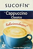 Sucofin Cappuccino, 6er Pack (6 x 60 g)