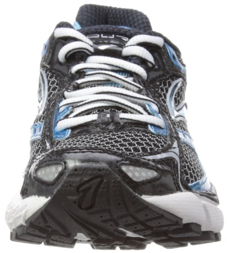 Brooks Aduro W, Scarpe da corsa donna Blu (Aquarius/Silver/Black/White)