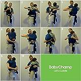 BabyChamp Babytragetuch - 9
