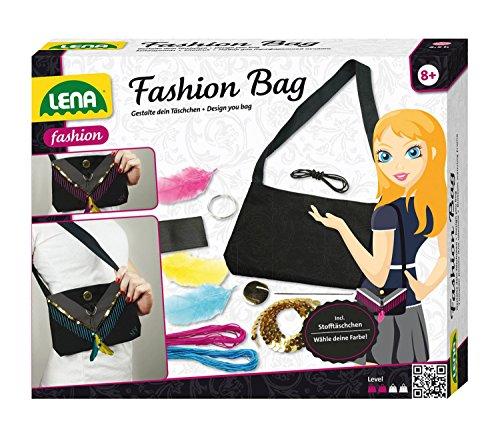 Lena-42584-Fashion-Bag-Bastelset