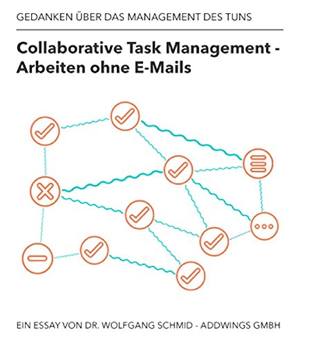 Collaborative Task Management: Arbeiten ohne E-Mails