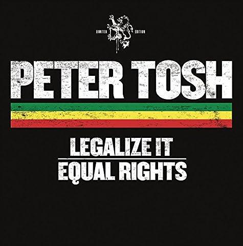 Legalize It [Import allemand]