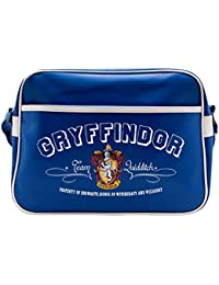Abysse Harry Potter Messenger Bag Gryffindor Vinyl 600 gr