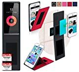 Obi Worldphone SF1 Hülle Cover Case in Rot - innovative 4