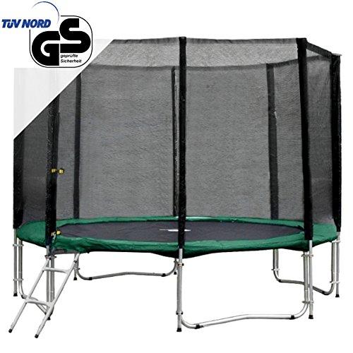 trampolin 305 gebraucht kaufen nur 3 st bis 65 g nstiger. Black Bedroom Furniture Sets. Home Design Ideas